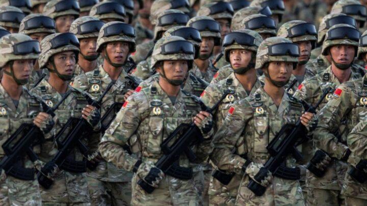 Китай незабаром має намір окупувати Тайвань за сценарієм анексії Криму