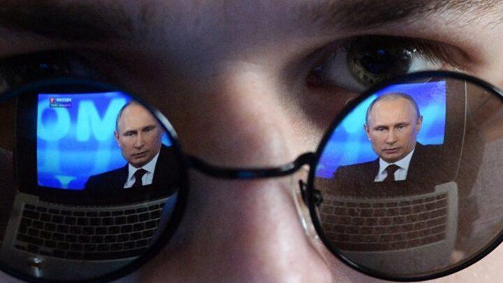 Не відпускати владу в стилі Путіна: брехня, пропаганда і кров