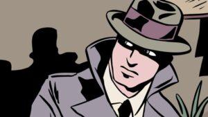 Русский шпион-неудачник