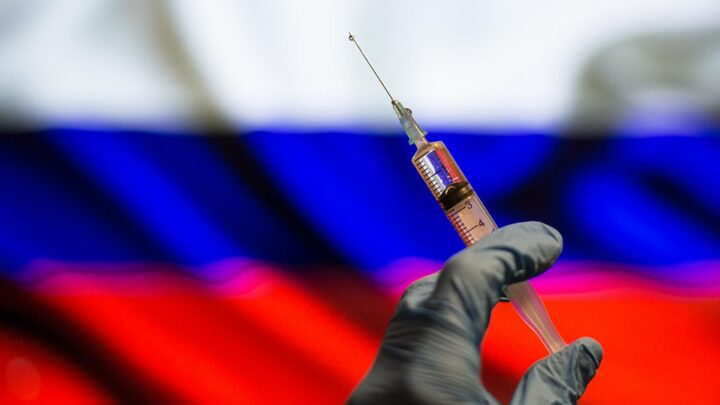 Putin's logic: Russians can wait, let's give our vaccines to others