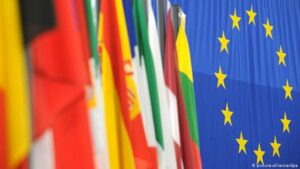 Северный поток 2 в ЕС