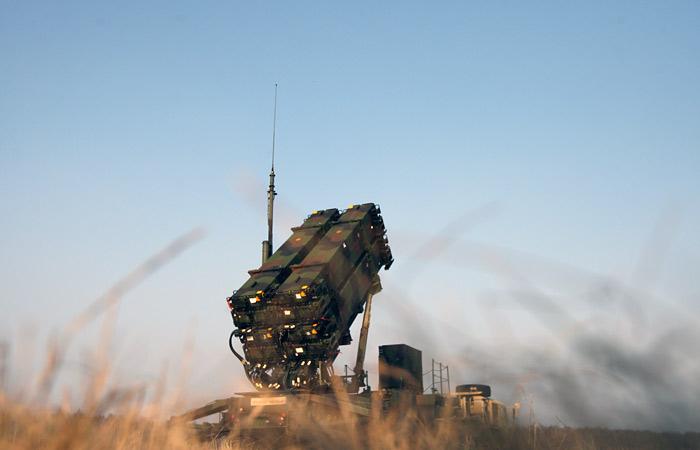 Вопрос стоит остро — эксперт о системе ПВО для защиты от России