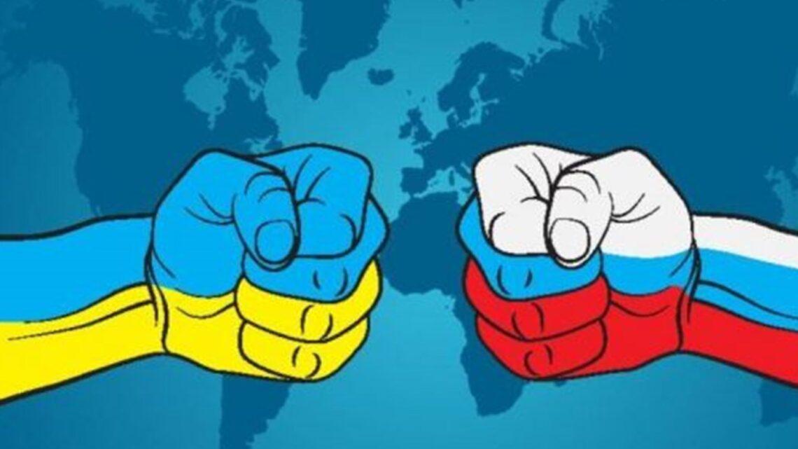 Язык силы в международной политике