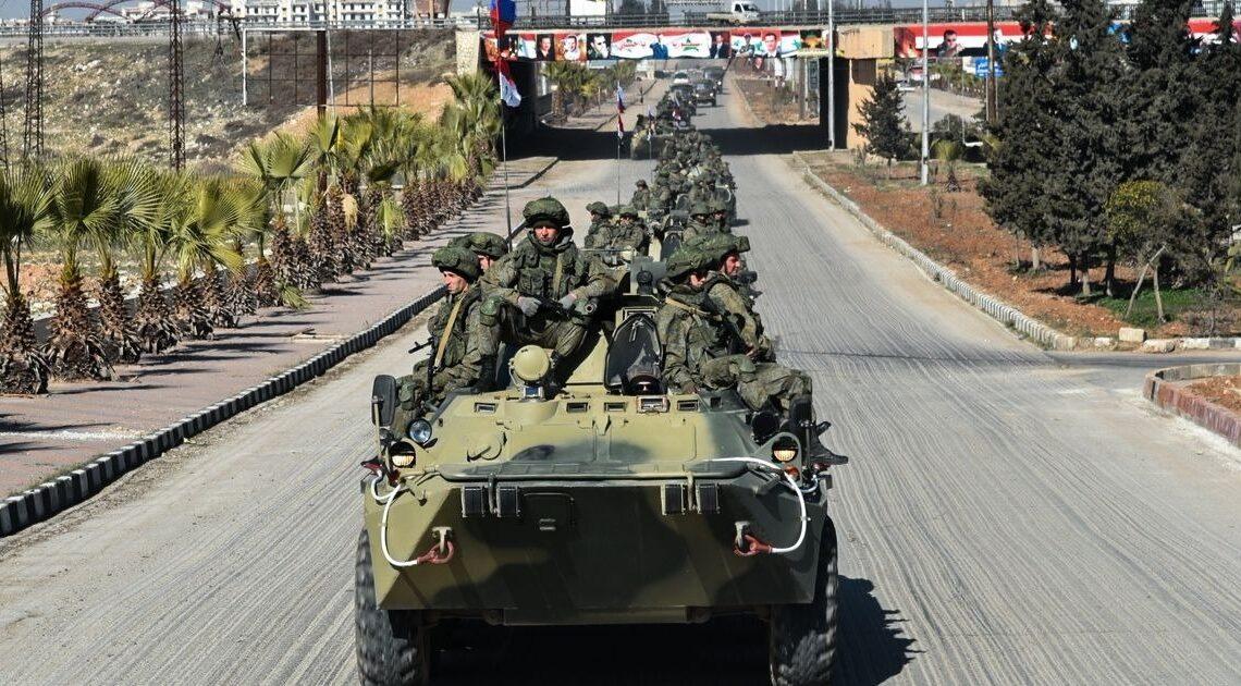 Сценарій для Латвії за участю російських найманців