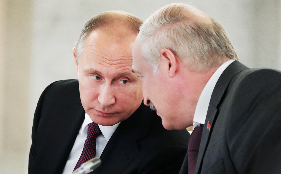 Беларусь – де-юре независимая, де-факто часть России