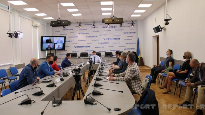 Створюється спільна україно-азербайджанська медіа-платформа
