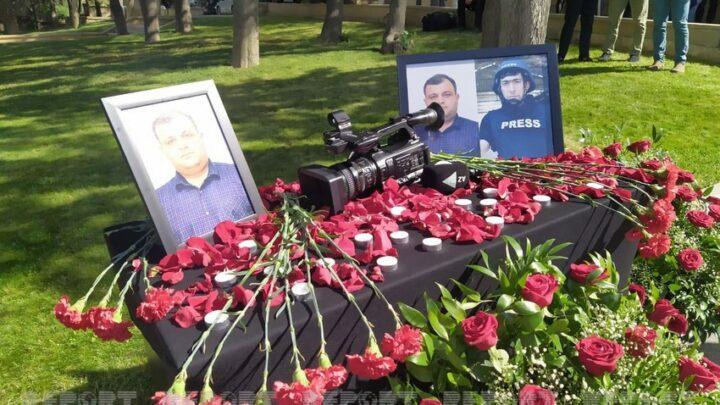 Украинские СМИ выступили с заявлением в связи с гибелью азербайджанских журналистов – ЭКСКЛЮЗИВ