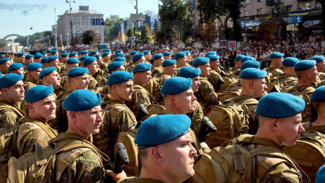 Зачем Украине нужны торжественные военные парады — мнение эксперта