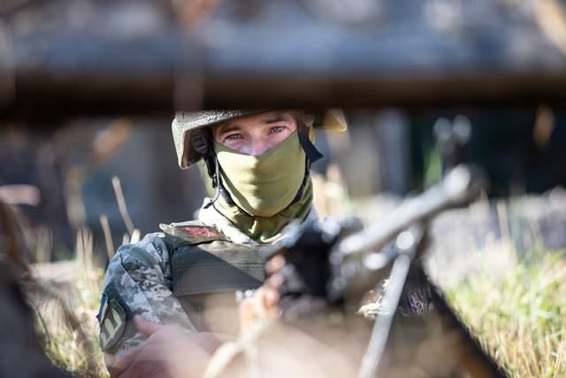 Спостерігаємо створення нового армійського елементу, – Кочевенко про територіальну оборону