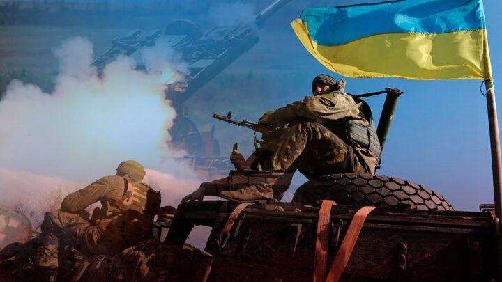 """Надо напоминать миру, что нет никаких """"ДНР""""-""""ЛНР"""" – военный эксперт"""