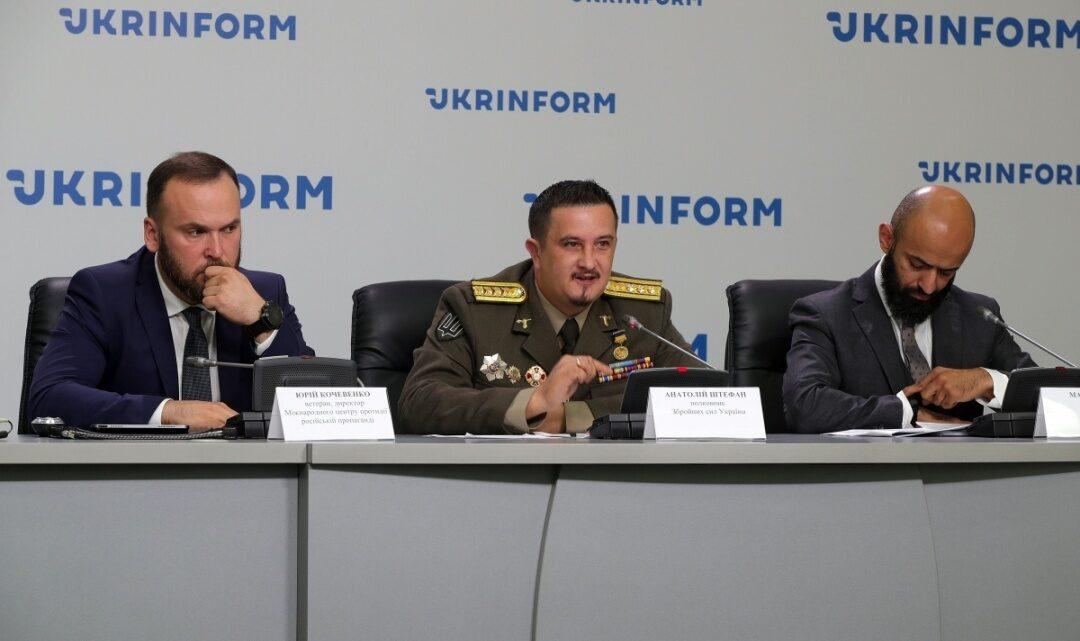 Полковник ЗСУ судитиметься з блогеркою, яка образила Україну