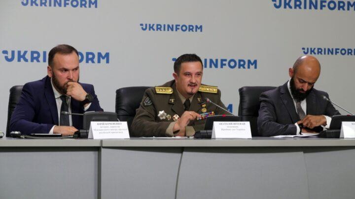 Полковник ВСУ будет судиться с блогеркой, оскорбившей Украину