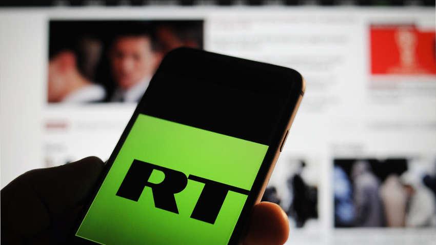 Блокировка каналов Russia Today на YouTube: о чем говорит этот конфликт