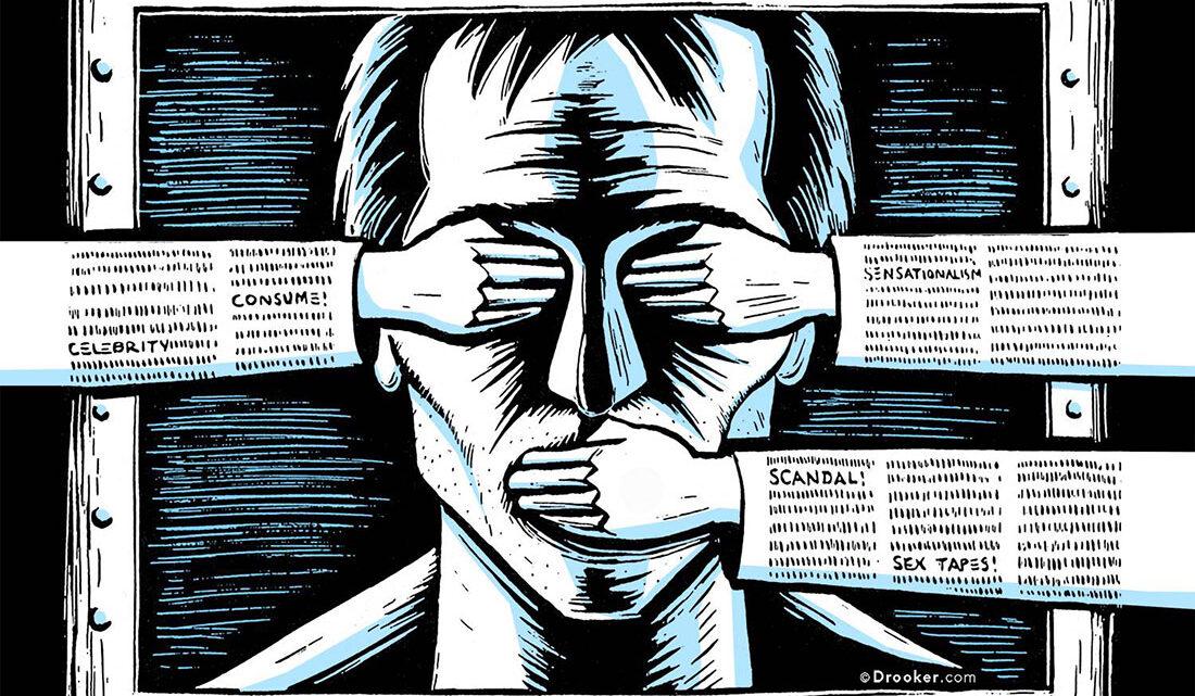 Правда переможе брехню, лише якщо в неї багато грошей, або коли розвалиться Росія. Гід по російській дезі
