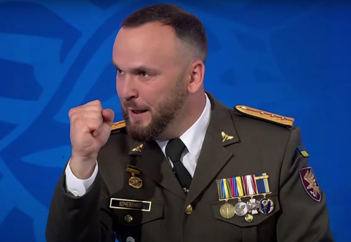 Кочевенко: Литве достаточно намекнуть, и украинские добровольцы придут к вам на помощь