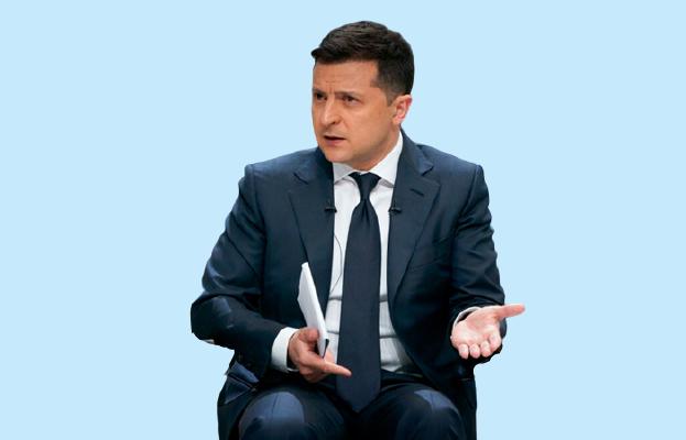 Российская пропаганда считает, что Зеленский поехал в США что-то просить – эксперт