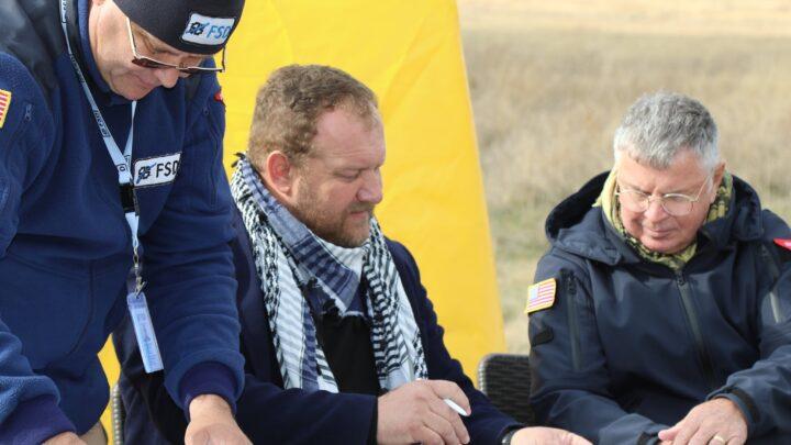 Іноземний благодійний фонд завершив розмінування території на Луганщині