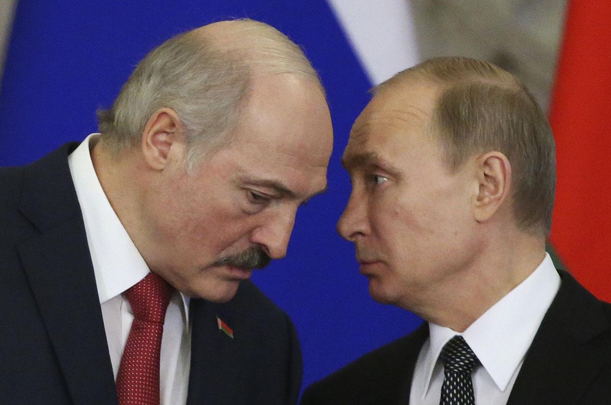 Lukashenko to sing his swan song in November: the Kremlin intends to annex Belarus