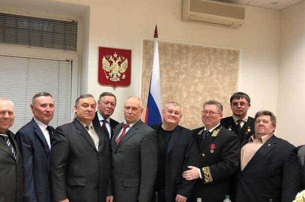 Генконсульство Росії у Харкові заявило про злам сторінок в Instagram та Facebook.